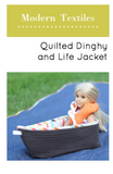 Quilted Dinghy and Life Jacket Pattern