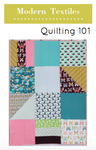 Quilting 101 Pattern
