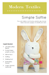 Simple Softie Pattern
