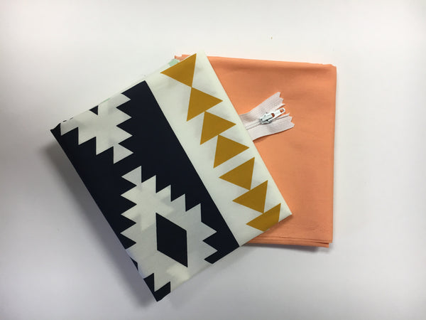 Zipper Pouch Kit