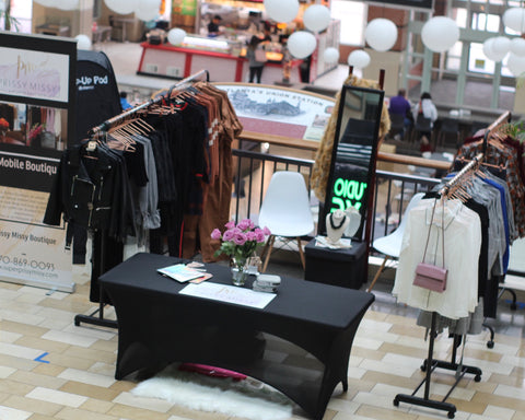 Mall of Georgia Pop Up