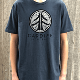 Cardiff Compass T-Shirt
