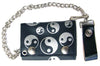 Ying-Yang wallet and chain