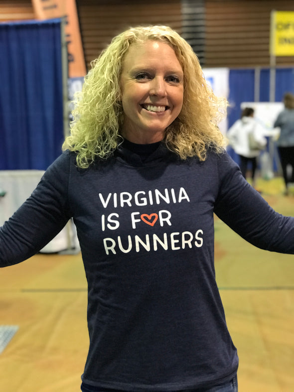 Virginia is For Runners
