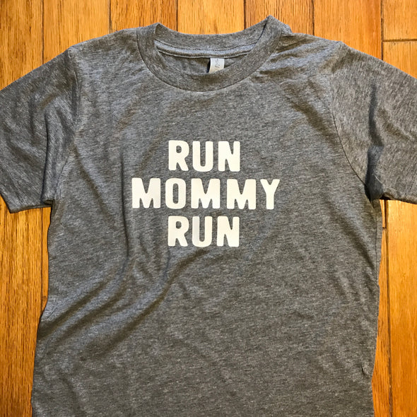 Run Mommy Run