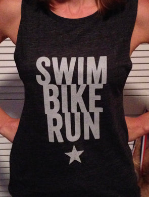 Swim Bike Run - TRI