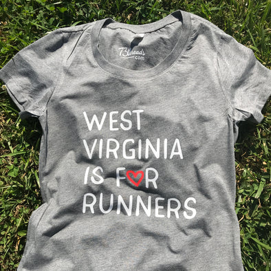 West Virginia is for Runners