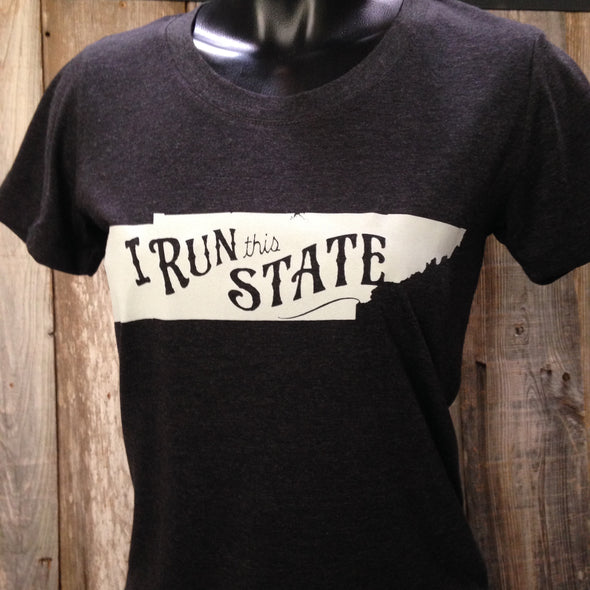 I Run this State - Tennessee