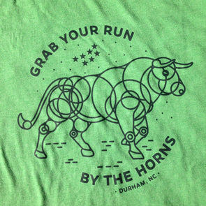 Grab Your Run By The Horns