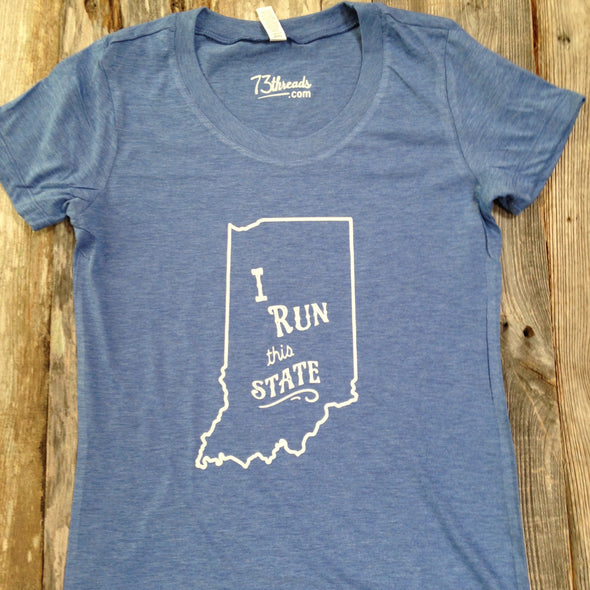 I Run this State - Indiana