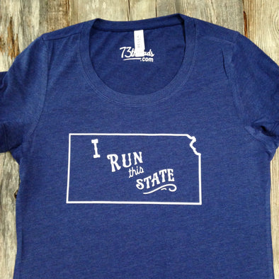 I Run this State - Kansas