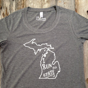 I Run this State - Michigan
