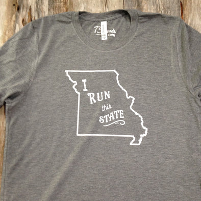 I Run this State - Missouri