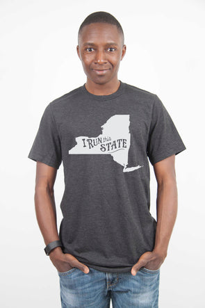 I Run this State - New York