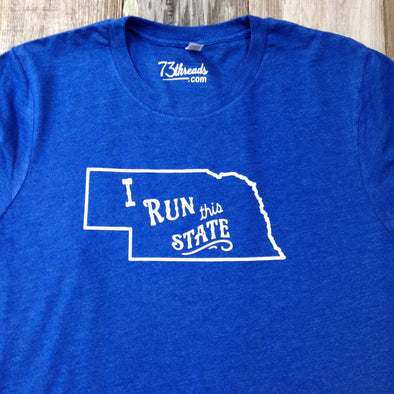I Run this State - Nebraska