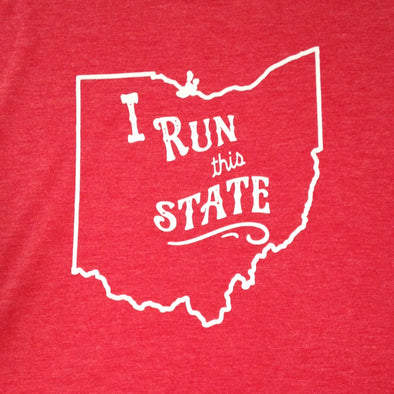 I Run this State - Ohio