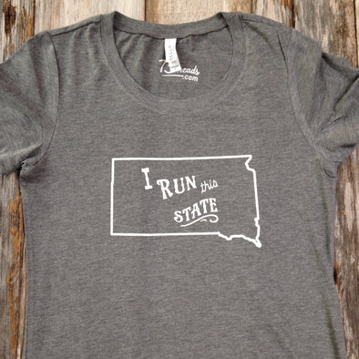 I Run this State - South Dakota