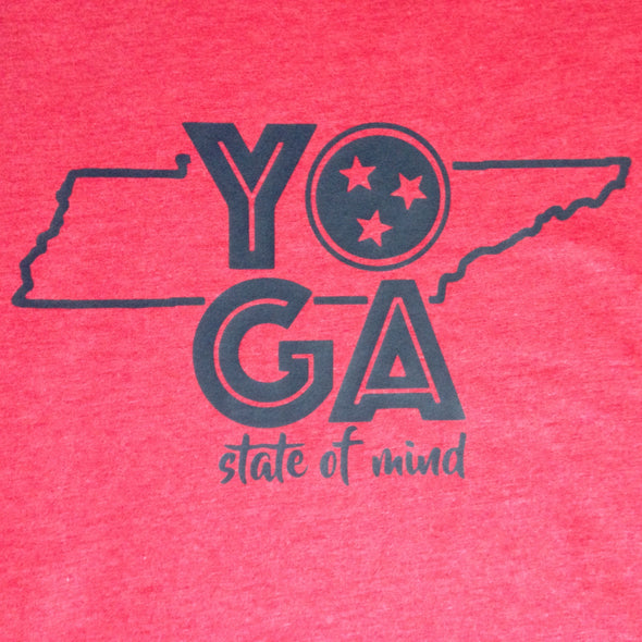 Tennessee Yoga