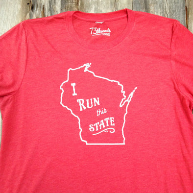 I Run this State - Wisconsin