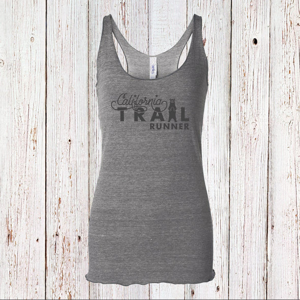 California Trail Runner