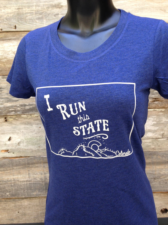 I Run this State - Colorado