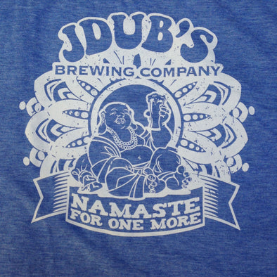 JDUBS Brewing - Namaste