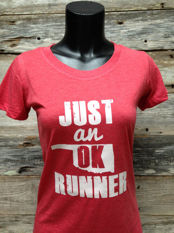 Just an OK Runner - Oklahoma