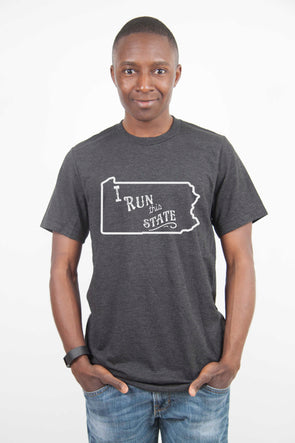 I Run this State - Pennsylvania