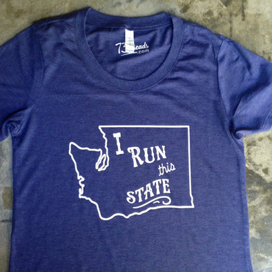 I Run this State - Washington