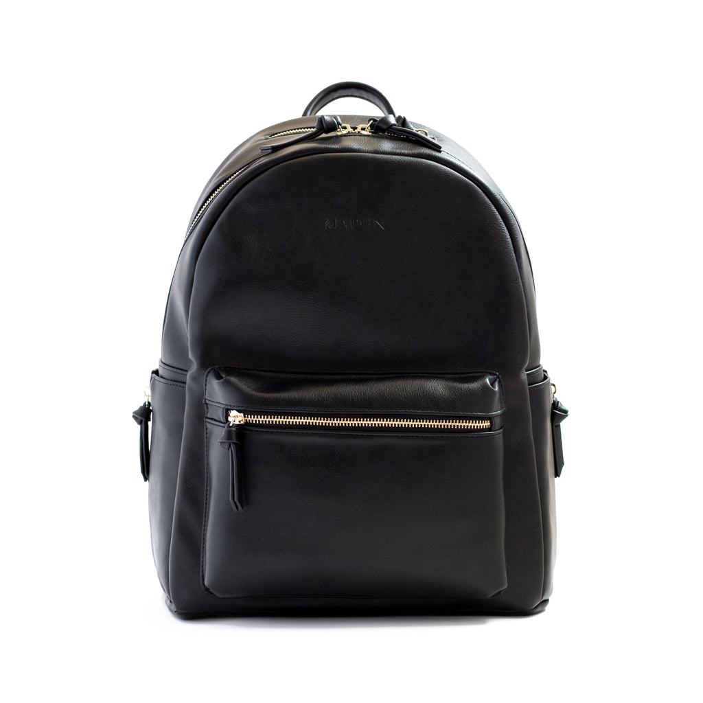 BLACK ALL DAY BACKPACK