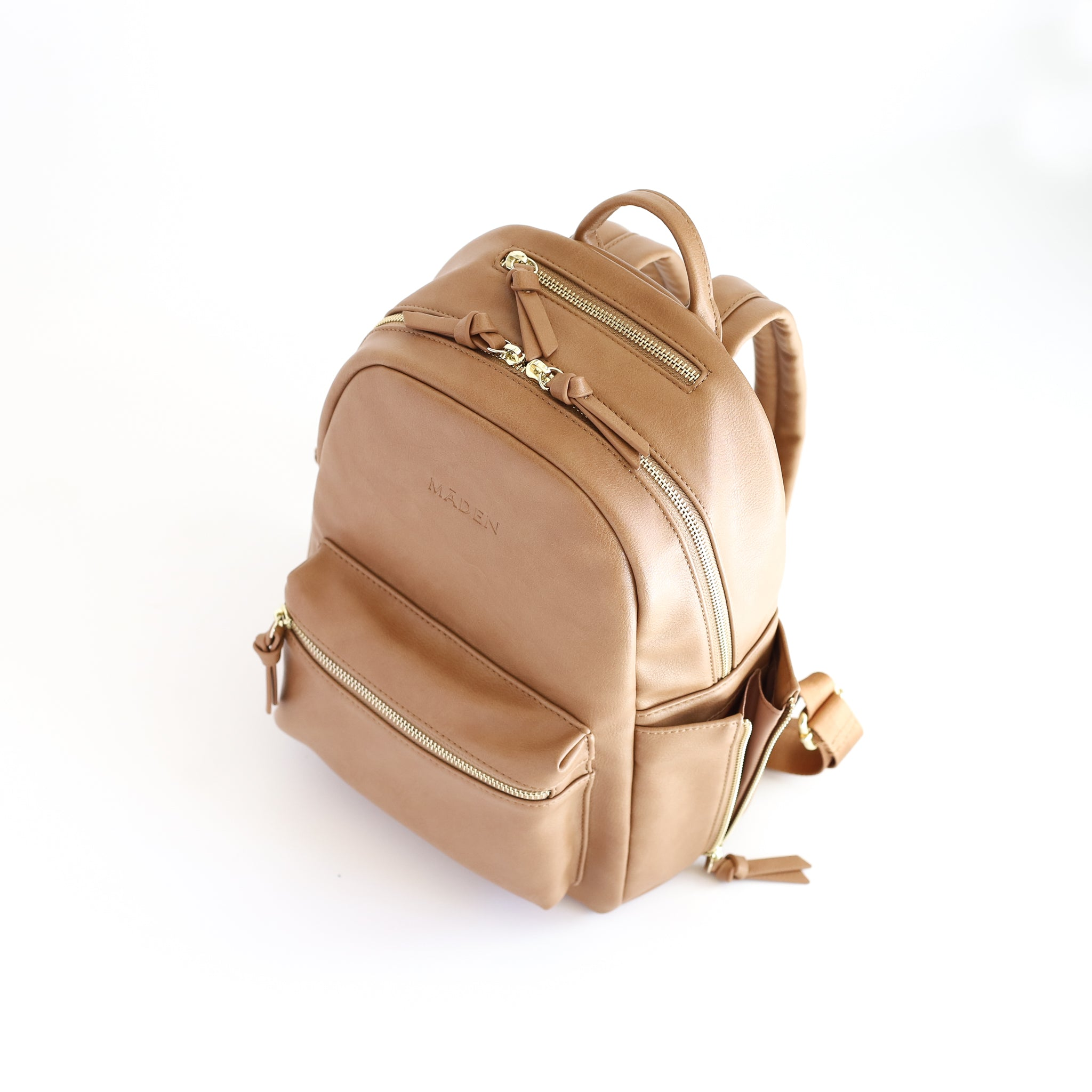 CAMEL MIDI ALL DAY BACKPACK
