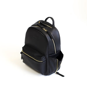 Black Midi All Day Backpack