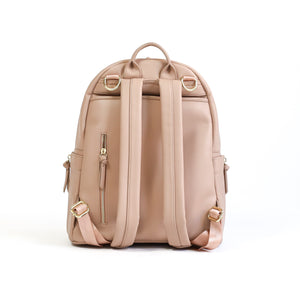 DUSTY ROSE ALL DAY BACKPACK