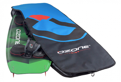 Board Bag para Twin Tip