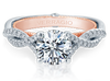 Couture ENG-0421R-2T Diamond Engagement Ring Semi-Mount 0.25 ctw.