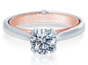 Couture ENG-0418R-2T Diamond Engagement Ring Semi-Mount 0.05 ctw.