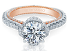 Couture ENG-0464R-2WR Diamond Engagement Ring Semi-Mount 1.00 ctw.