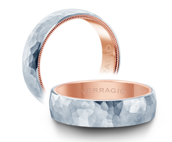 Verragio Mens Wedding Band VW-6030