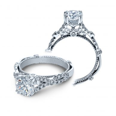 Parisian DL-102 Diamond Engagement Semi-Mount