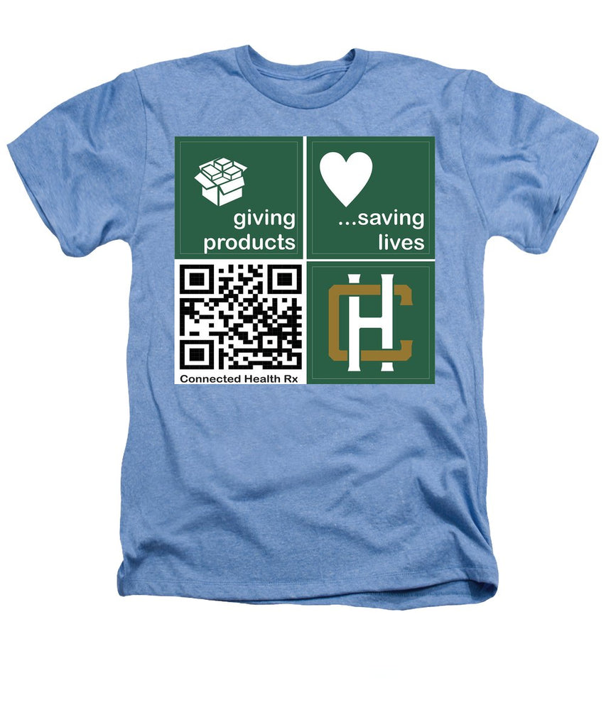 Connected Health Rx - Heathers T-Shirt