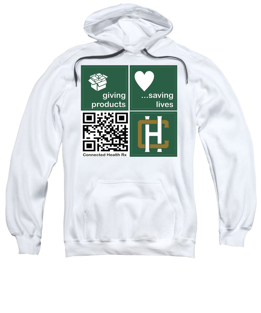 Connected Health Rx - Sweatshirt