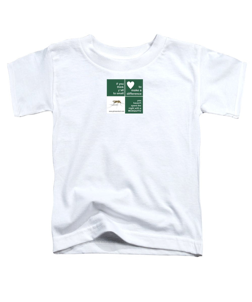 Giving Products  - Toddler T-Shirt