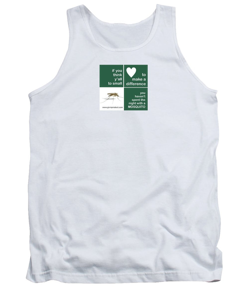 Giving Products  - Tank Top