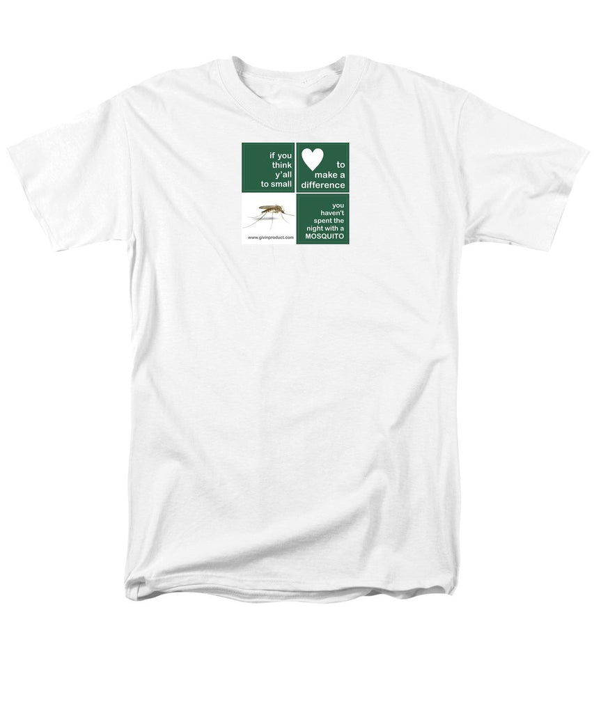Giving Products  - Men's T-Shirt  (Regular Fit)