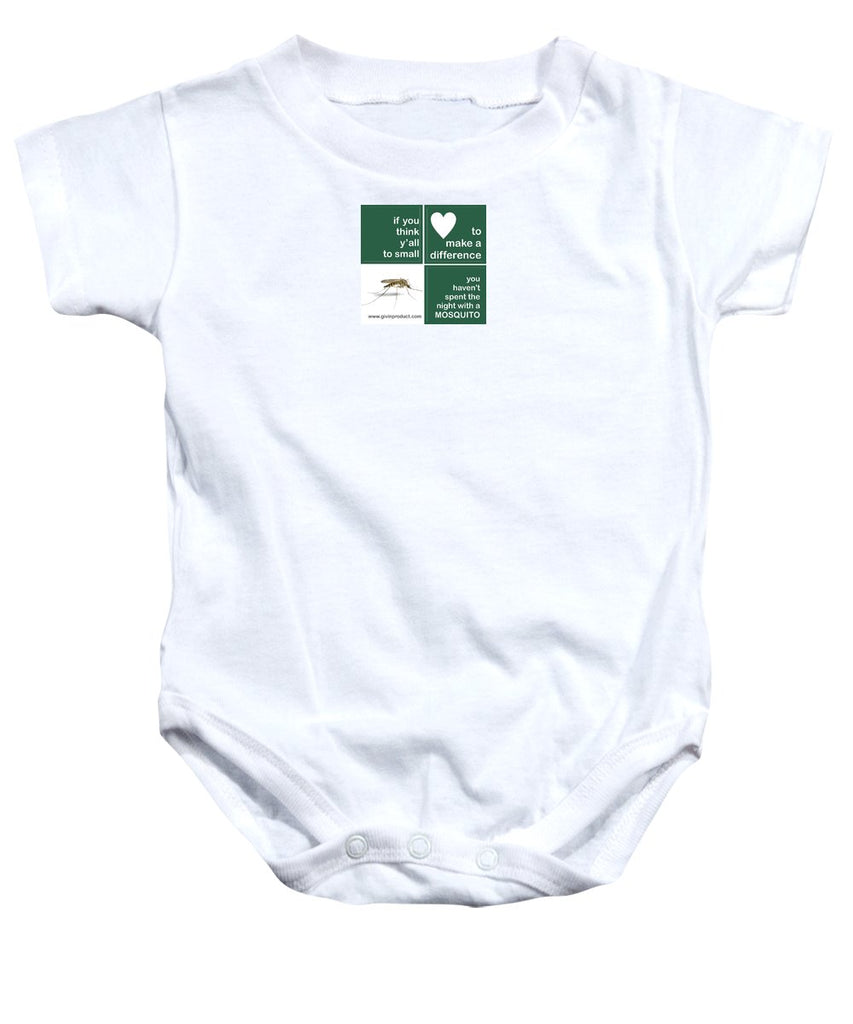 Giving Products  - Baby Onesie