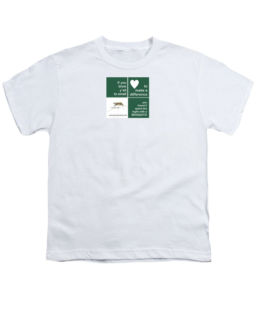 Giving Products  - Youth T-Shirt