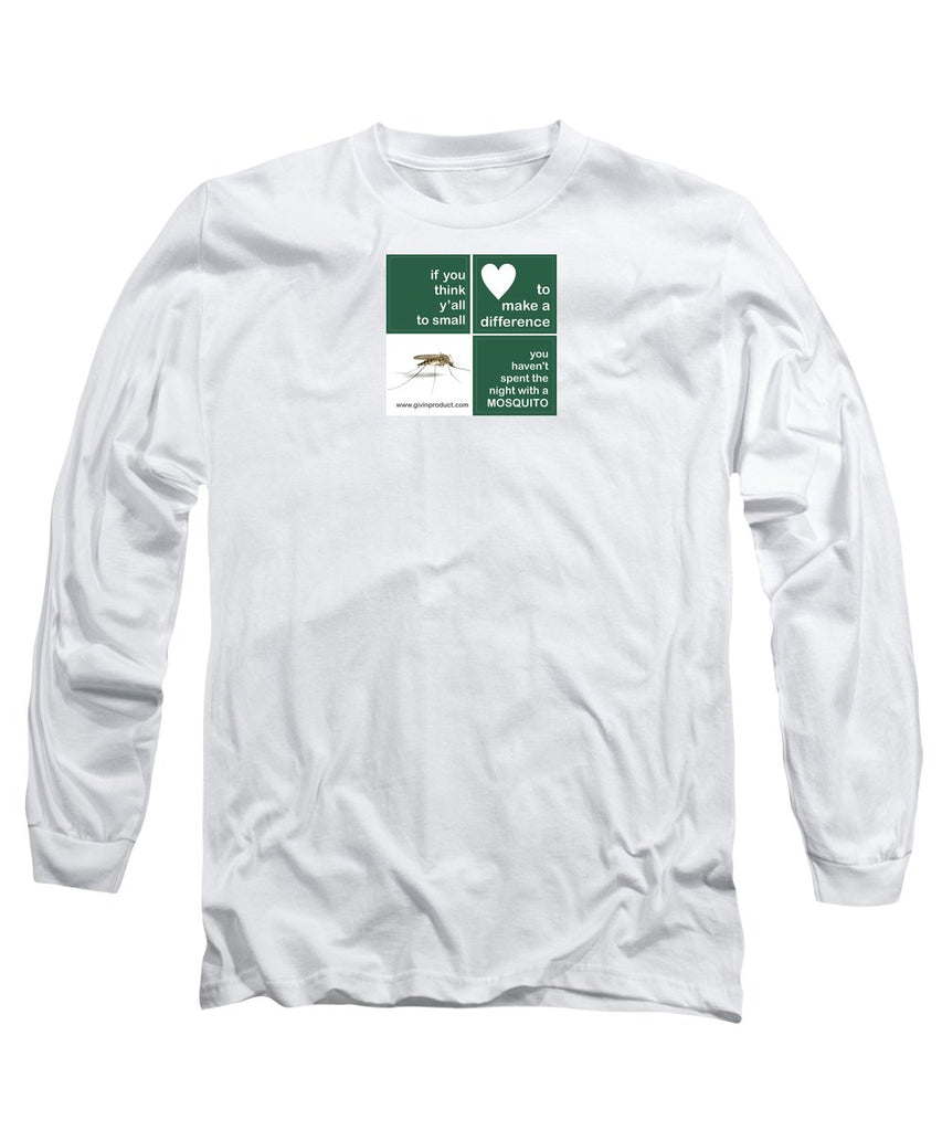 Giving Products  - Long Sleeve T-Shirt