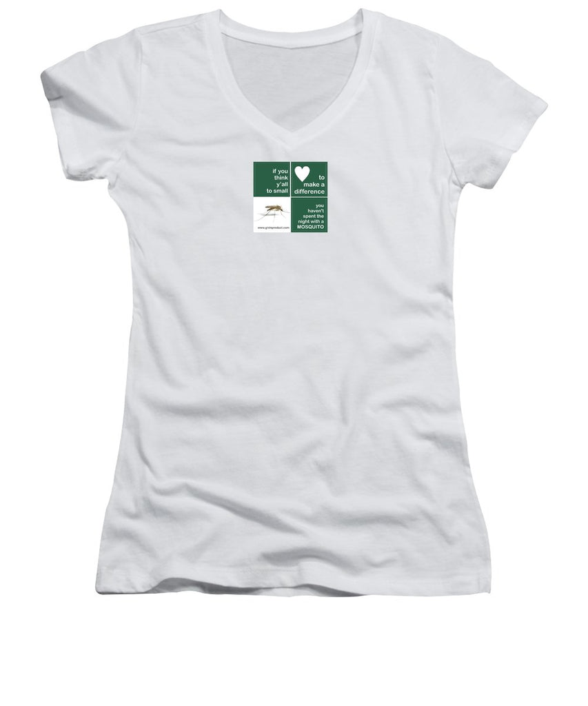 Giving Products  - Women's V-Neck