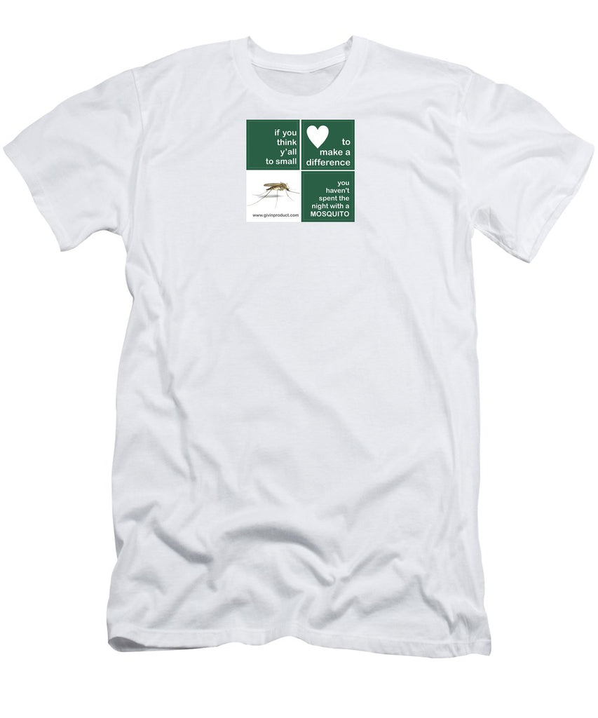 Giving Products  - Men's T-Shirt (Athletic Fit)
