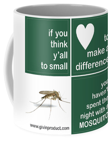 Giving Products  - Mug